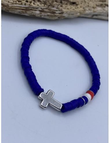 Bracelet JÜL BLEU Homme