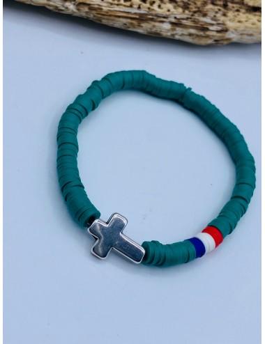 Bracelet JÜL VERT Homme